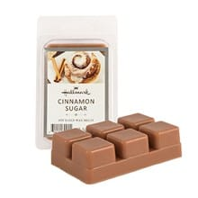 Hallmark® Cinnamon Sugar Wax Melts 9733