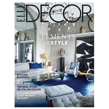 Elle Decor NBY37