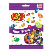 Jelly Belly® Fruit Bowl 6176