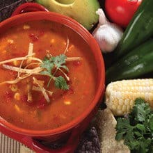Chicken Tortilla Soup Mix 6085