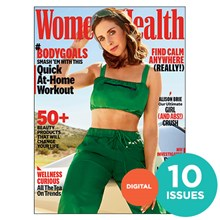 Women's Health - Digital NCHA2