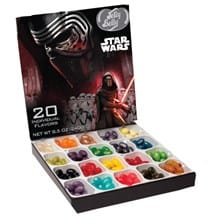 Jelly Belly® 20-Flavor Star Wars™ Ultra Gift Box 6484