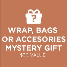 Mystery Wrap, Bags and/or Accessories 8999