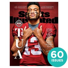 Sports Illustrated NCD70