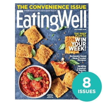 EatingWell NCF25