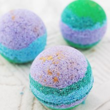 Bath Bombs 2545
