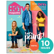HGTV Magazine - Digital NCGF0