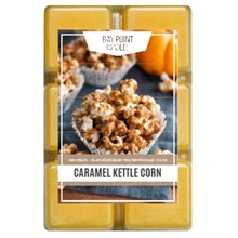 Caramel Kettle Corn Wax Melts 9335