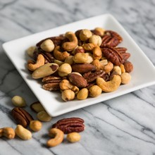 Deluxe Mixed Nuts 5026