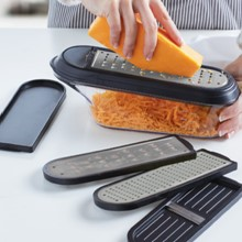 Grater Set - 6 Pieces 3197