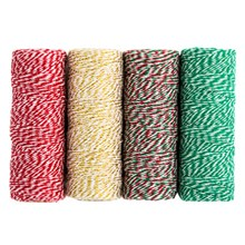 Baker's & Wrap Twine - Set of 4 3347