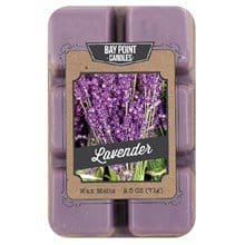 Lavender Wax Melts S/2 5567