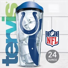 Indianapolis Colts Tervis® Tumbler 5912