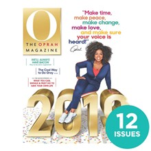 O, The Oprah Magazine NCBM8