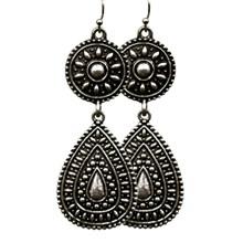 Intricate Chandelier Earrings 2715