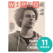 WIRED NCH86