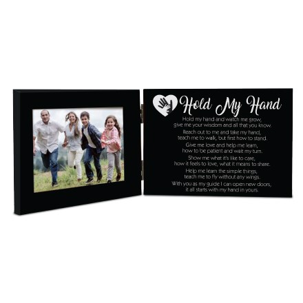 Hold My Hand Frame 8271