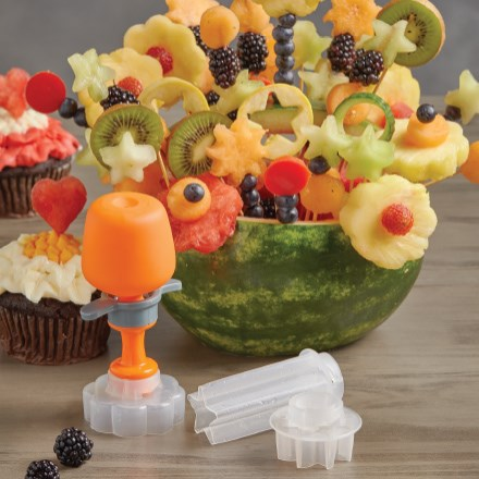 Fruit And Veggie Design Maker 7083