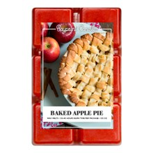 Baked Apple Pie Wax Melts 9337