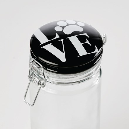 Love Treat Container 8249