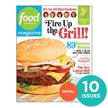 Food Network Magazine - Digital NCG77