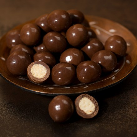 Chocolate Malt Balls 4932