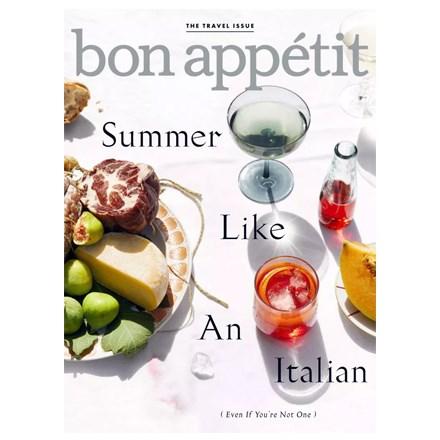 Bon Appetit NBYN2