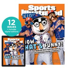 Sports Illustrated for Kids NBV22