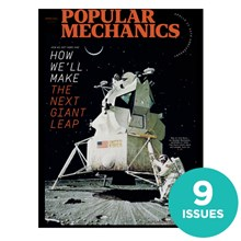 Popular Mechanics NCBS9