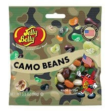 Jelly Belly® Camo Beans 6138