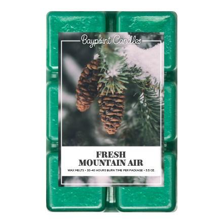 Fresh Mountain Air Wax Melts 9359