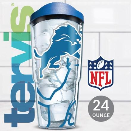 Detroit Lions Tervis® Tumbler 6110