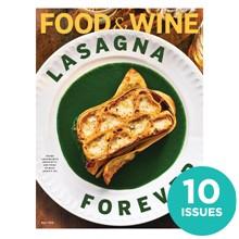 Food & Wine NCF58