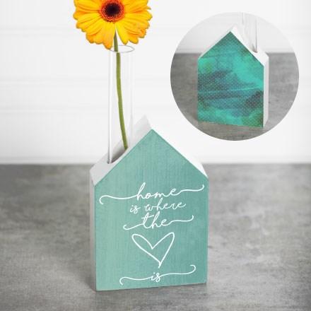 Home & Heart Designer Flower Holder 3344