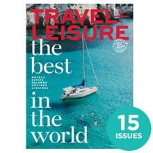 Travel + Leisure NB2U1
