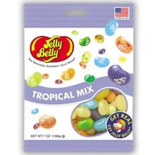 Jelly Belly® Tropical Mix 6658