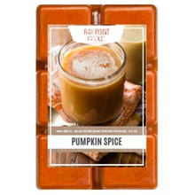 Pumpkin Spice Wax Melts 9346