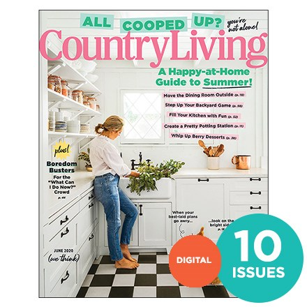 Country Living - Digital NCFW9