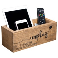 Unplug Holder 2376