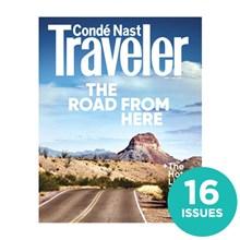 Condé Nast Traveler NCFU2