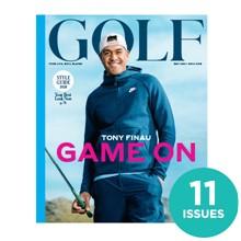 Golf Magazine NCHK4