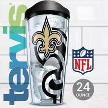 New Orleans Saints Tervis® Tumbler 6044