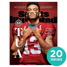 Sports Illustrated NCC10