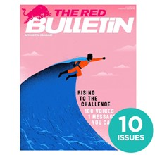 The Red Bulletin NCFG6