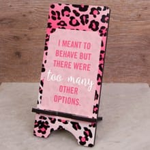 Sassy Cell Phone Stand 2477