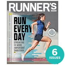 Runner's World NCHT8