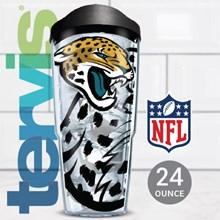 Jacksonville Jaguars Tervis® Tumbler 5923