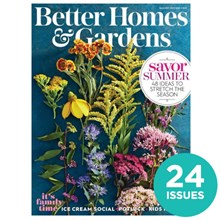 Better Homes & Gardens NCCK4