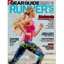 Runner's World NBVT0