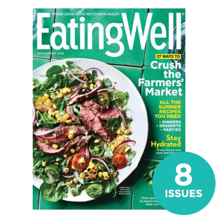 EatingWell NCA17